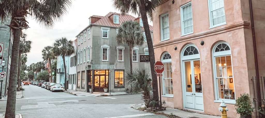 Charleston, SC Real Estate